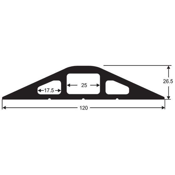 CP 12028 - 30 METRE COIL - Correction