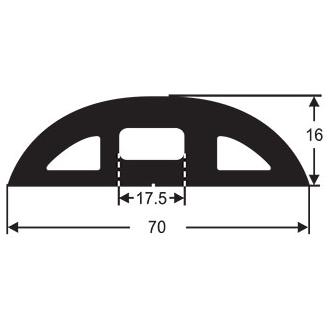 CP 7016 - 30 METRE COIL - Correction