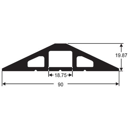 CP 9020 - 30 METRE COIL - Correction