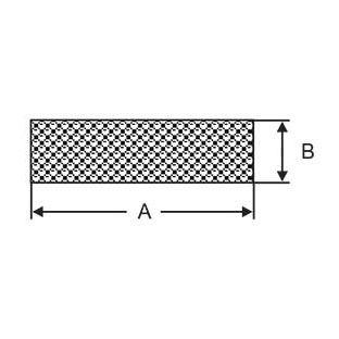 Self-Adhesive-Foam-Tapes - Correction